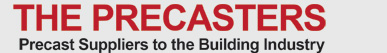 The Precasters | Precast Suppliers to the Building Industry